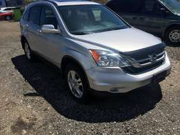 Tokunbo 2011 HONDA CRV. (Clean & Affordable)