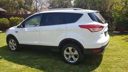 Ford Kuga 1.6 Eco-Boost SUV (FACTORY Recall completed) with warranty
