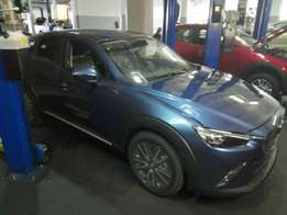For Sale:Mazda Cx3 2.0 Individual Auto