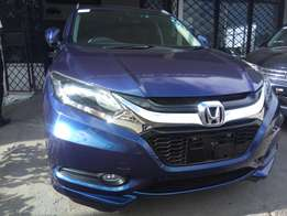 Vezel Hybrid Honda 2015 Model Brand New