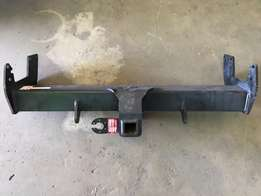 Toyota Tow Bar