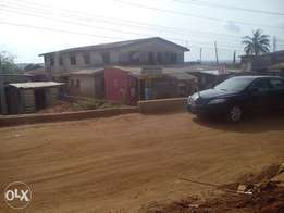 house for sale at kwara ilorin olulade