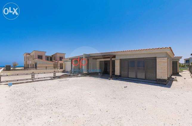 Twin House For Sale Caesar ( Sea View ) - توين هاوس سيزر سوديك