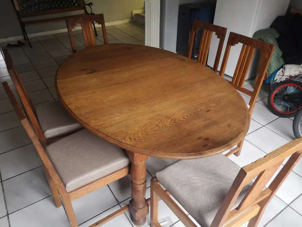 Dining Room Classified Ads For Furniture Decor In Mpumalanga Olx South Africa