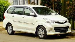 Toyota Avanza wanted