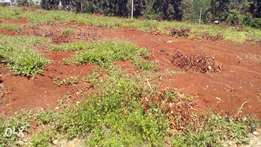 5 acres of land for sale in KIAMBU next to Paradise Lost