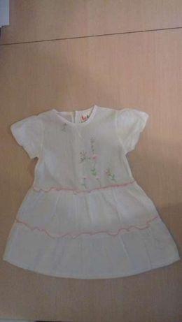 10243a88e01 Śliczna sukienka, sukieneczka jak nowa rozm 86 Łódź Górna • OLX.pl