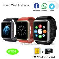 DZ09 AND GT08 Smart Watch Phones
