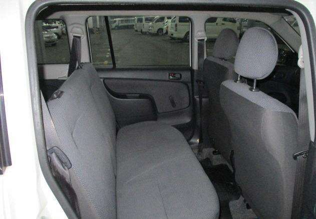 buy this lovely Toyota Succeed 2011 on special offer Nairobi CBD - image 5