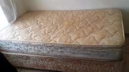 3/4 therapeutic bed for sale R500