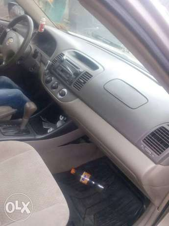 Firstbody 2003 Toyota Camry Yaba - image 4
