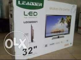 32 inch Brand New LED DIGITAL Leader TV
