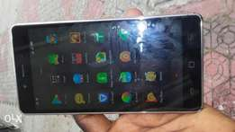 Tecno L8, I bought 2mouth ago, very clean and simple advanced,