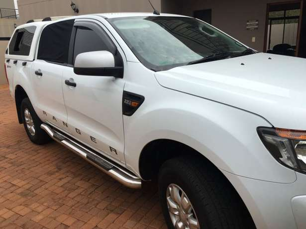 2012 Ford Ranger double cab 2.2 XLS 4x2 Hartbeespoort - image 2
