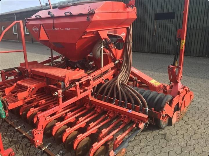 Kuhn HR 4003 OG LC 402 - 2008
