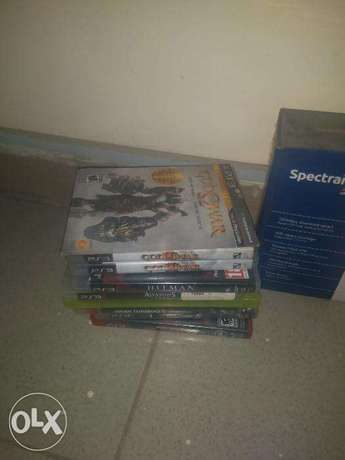 PS3 bundle offer with lots of ad ons!!! Abuja - image 3