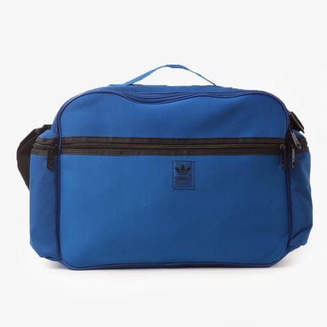 d4e19c5150025 ADIDAS S20060 torba torebka na ramię originals airliner niebieska !  Białobrzegi - image 4