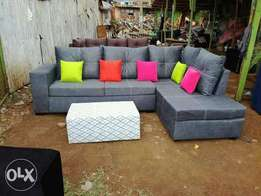 Scandnavian Readymade Sofas*free Delivery*#*