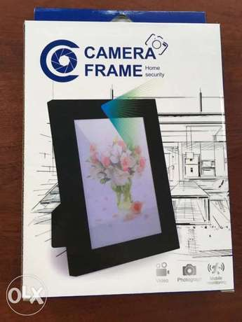 Online Cam Photo Frame Cam