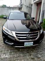 2015 crosstour used but bought brandnew