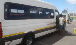 Vw Crafter Bus For sale , R180 000 Price Negiotable