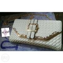 Outing purse