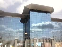 Showrooms,offices nd yards to let-Mombasa road