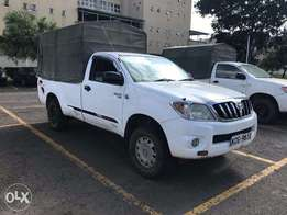 Toyota Hilux Manual Transmission KCG