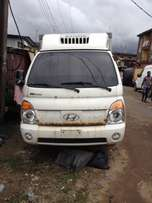 direct tokunbo Hyundai cooling van with a/c inside for cheap sell