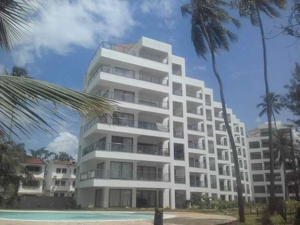Spacious three bedroom apartment in nyali coast Maweni - image 4
