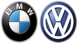 vw and bmw spares