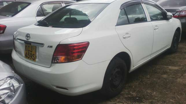 Toyota Allion, Year 2009. Parklands - image 2