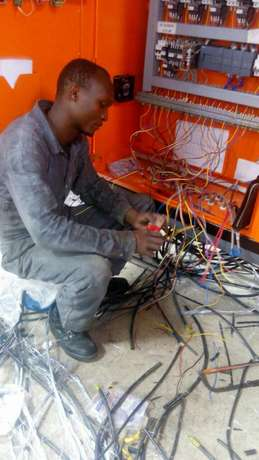 Call us today for your generators repairs and service/maintenance Nairobi CBD - image 1