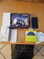 Immaculate Samsung Galxy S6 Flat 32GB with box and everything like new