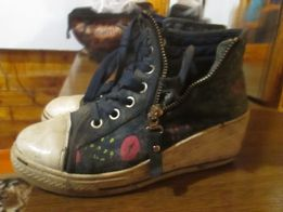 77153a988c6ff5 Снікерси - Жіноче взуття - OLX.ua - сторінка 7
