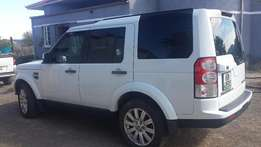 Urgent Sale Land Rover Discovery 4 SDV6 SE