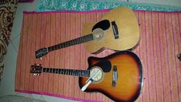 Acoustic guitar for sell