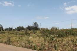 Very Prime 0.5 Acre Plots on Sale in Garden Estate