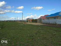 Sell plot size 40×60 murera ndarasha.with title deed. Am the owner