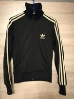 Adidas Złote Bluzy i swetry OLX.pl
