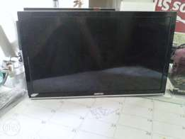 jvc car dvd player and 41 cm sinotec led tv for car/home
