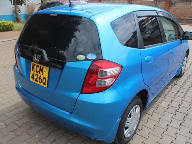 Honda Fit Lavington - image 3