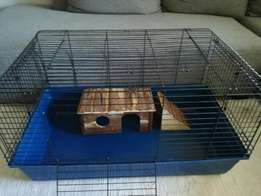 Guinea pig/Rabbit / Small pet cage