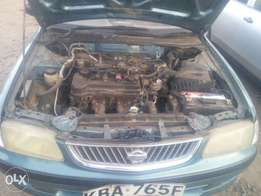 Nissan B15 for sale