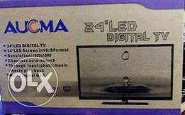 24 INCH DIGITAL TV (Free to air channels)