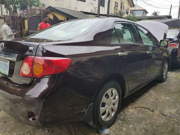 Toyota corolla 2009 limited edition in PHC Port Harcourt - image 8