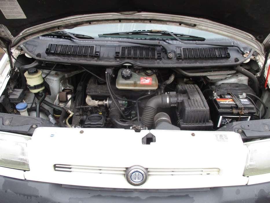 Fiat Scudo 220 L , 1.9 D - 2003 - image 11