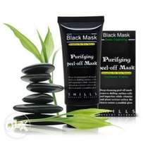 Shills purifying black mask peel off