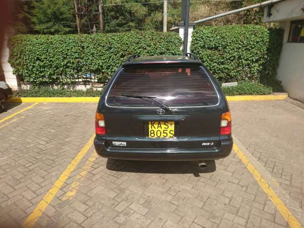 1996 Toyota corolla G touring Parklands - image 5