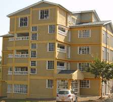 Executive 2 bedroom houses in kakamega Town